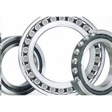 Insulation on the inner ring Bearings