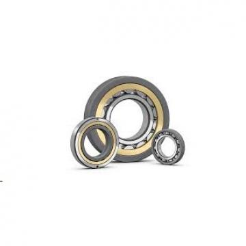 SKF insocoat NU 320 ECM/C3VL0241 Insulation on the inner ring Bearings