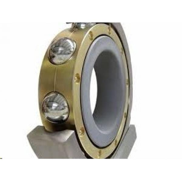 SKF insocoat NU 315 ECM/C3VL0241 Insulation on the inner ring Bearings #1 image