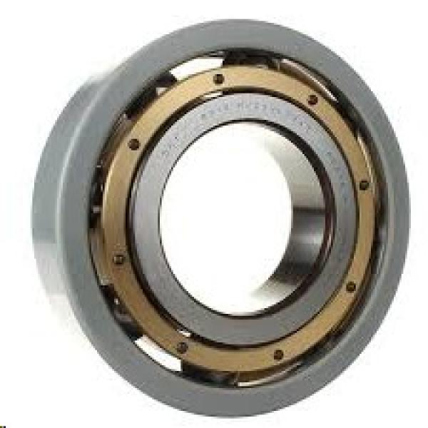 SKF insocoat NU 315 ECP/VL0241 Current-Insulated Bearings #1 image