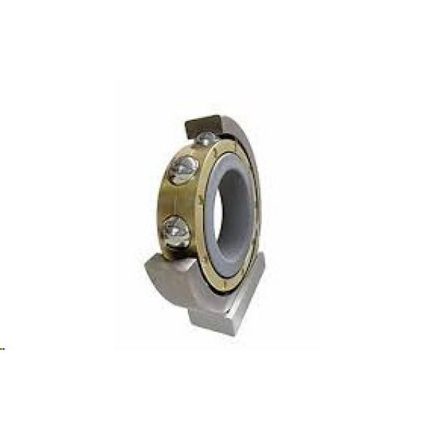 SKF insocoat NU 326 ECM/C3VL2071 Electrically Insulated Bearings #1 image