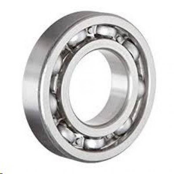 SKF insocoat NU 317 ECM/C3VL0241 Current-Insulated Bearings #1 image