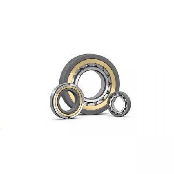 SKF insocoat 6316 M C4 VL0241 Current-Insulated Bearings #1 image
